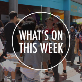 What's On 27 – 31 July