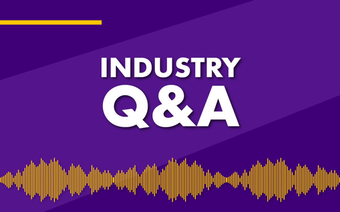 Industry Q&A