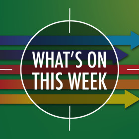 What's On 3 – 7 August