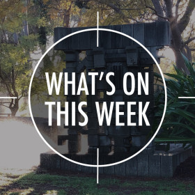 What's On 10 – 14 August