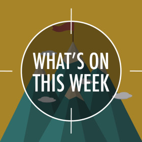 What's On 17 – 21 August