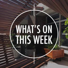 What's On 6 – 10 September
