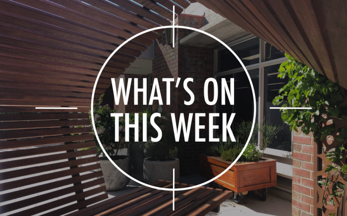 What's On 24 – 28 August
