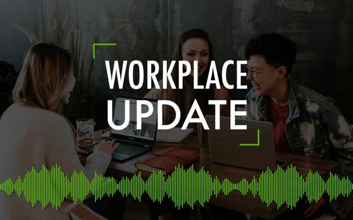 Workplace Update #14