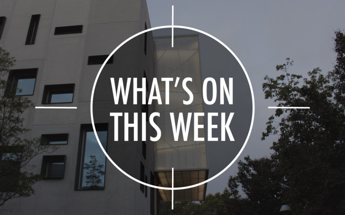 What's On 7 – 11 September