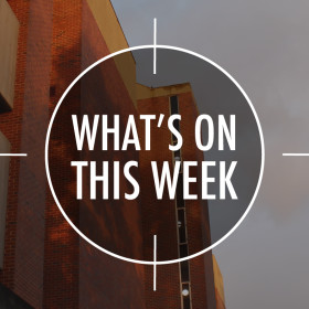 What's On 21 – 25 September