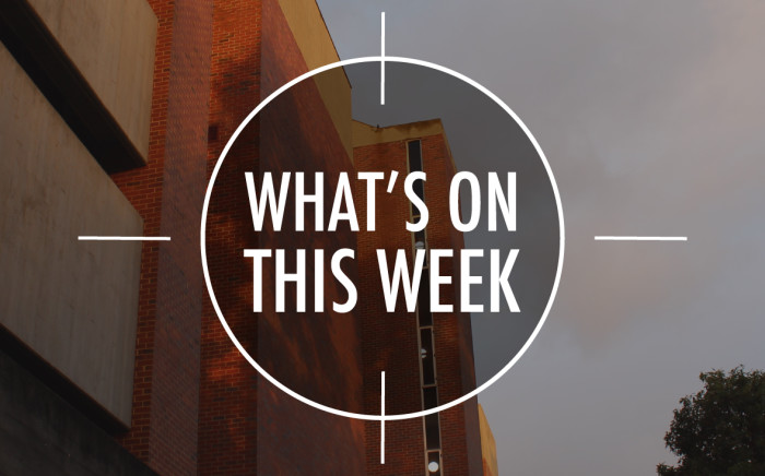 What's On 21 – 25 September