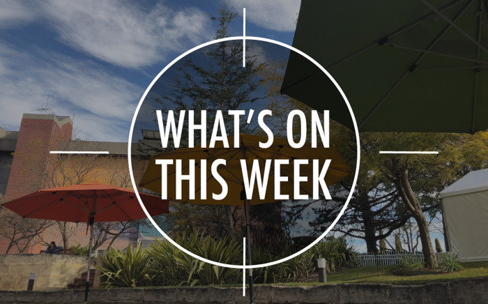What's On 12 – 16 October