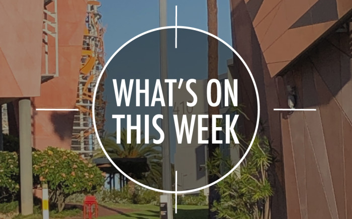 What's On 19 – 23 October