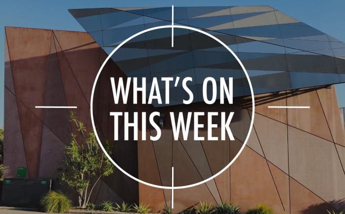 What's On 30 November – 4 December