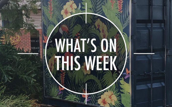 What's On 22 – 26 February