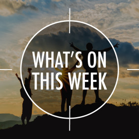 What's On 8 – 12 March
