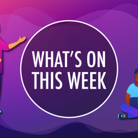What's On 15 – 19 March