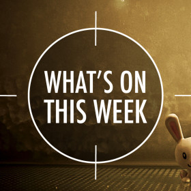 What's On 1 – 9 April