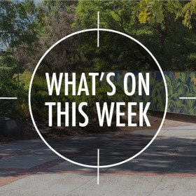 What's On 12 – 16 April
