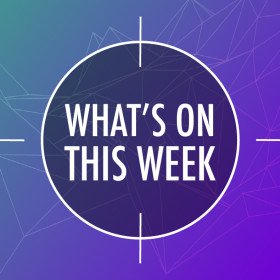 What's on 16 – 20 August